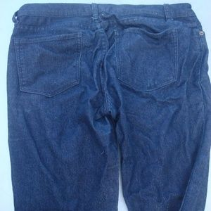 Pair of Forever 21 blue jeans women's 30
